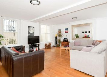 Thumbnail 3 bed flat to rent in Adelaide Mansions, Hove