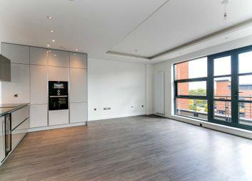 Thumbnail 2 bed flat for sale in Copperhouse Court, Caldecotte, Milton Keynes