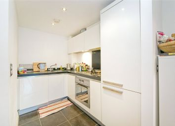 Thumbnail 1 bedroom flat to rent in Star Wharf, 40 St. Pancras Way, London
