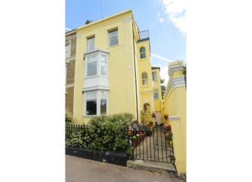 Thumbnail 6 bed semi-detached house for sale in Grange Road, Ramsgate