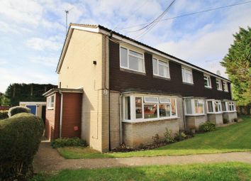 Thumbnail 2 bed flat for sale in Amwell Place, Cholsey, Wallingford