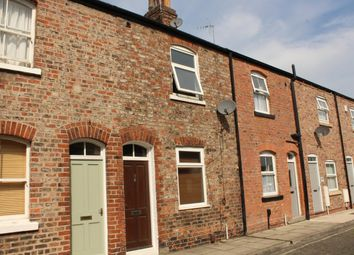 Thumbnail 2 bedroom terraced house to rent in Carleton Street, York