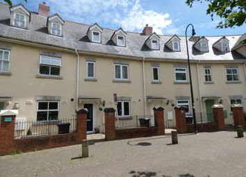 Thumbnail 3 bed town house for sale in Longridge Way, Weston Village, Weston-Super-Mare