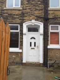 Thumbnail 1 bedroom terraced house to rent in Maidstone Street, Bradford