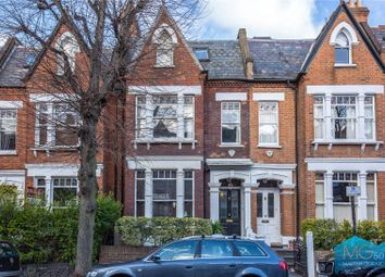 Thumbnail 5 bed terraced house for sale in Gladsmuir Road, Whitehall Park, London