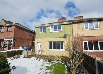 Thumbnail 3 bed property to rent in Rosemary Road, Beighton, Sheffield