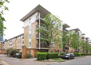 Thumbnail 2 bed flat for sale in Bridge Court, 13 Newport Avenue, London