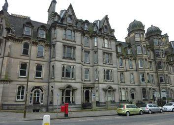 Thumbnail 1 bed flat to rent in Castle Terrace, Edinburgh