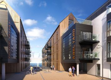 Thumbnail 1 bed flat for sale in Apartment D603.02, Wapping Wharf, Cumberland Road, Bristol
