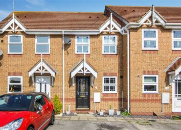 Thumbnail 2 bedroom terraced house for sale in Alexandra Road, Great Wakering, Southend-On-Sea