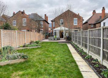 Thumbnail 3 bed semi-detached house for sale in Coronation Avenue, Alvaston, Derby, Derbyshire