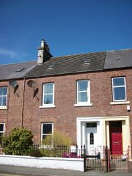 Thumbnail 5 bed terraced house for sale in London Road, Stranraer