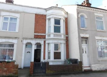 Thumbnail 2 bed terraced house for sale in Clarence Street, Loughborough, Leicestershire