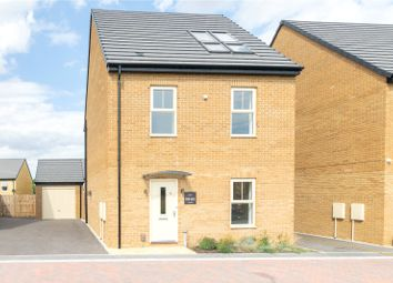 4 bed detached house for sale in Gresley Wood Court, Ossett, West Yorkshire WF5