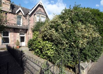 Thumbnail 3 bed flat for sale in Coningsby Place, Alloa, Clackmannanshire