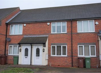 Thumbnail 2 bed terraced house for sale in Kingsgate, Grimsby