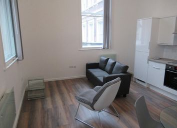 2 bed flat to rent in George Street, City Centre, Sheffield S1