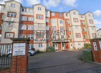 Thumbnail 1 bed flat for sale in Garden House Court, Folkestone