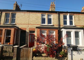 Thumbnail 2 bed terraced house for sale in Cowper Road, Cambridge