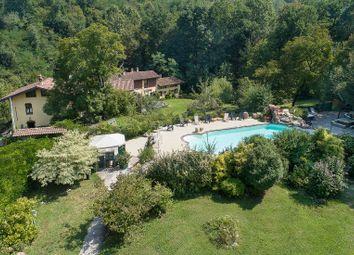 Thumbnail 15 bed villa for sale in Rancio Valcuvia, Varese, Lombardia