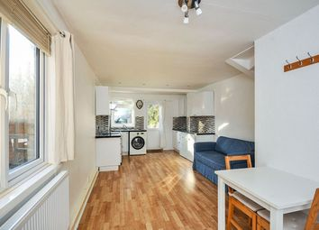 Thumbnail 1 bed flat for sale in Buckleigh Road, London