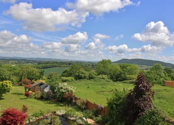 Thumbnail 4 bed detached house for sale in Pencraig, Ross-On-Wye
