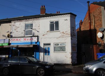 1 bed flat for sale in Bacchus Road, Birmingham, West Midlands B18