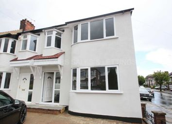 Thumbnail 4 bedroom property to rent in Maple Close, Buckhurst Hill