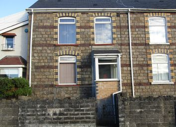 2 bed terraced house for sale in Gwilym Road, Cwmllynfell, Swansea. SA9