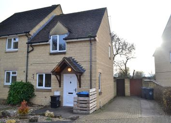 Thumbnail 1 bed property for sale in Ticknell Piece Road, Charlbury, Chipping Norton
