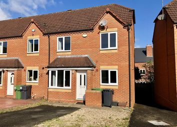 Thumbnail 2 bed semi-detached house to rent in Nash Lane, Belbroughton, Stourbridge
