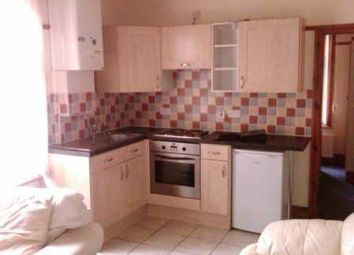 Thumbnail 1 bedroom flat to rent in Meriden Street Flat 3, Coundon, Coventry