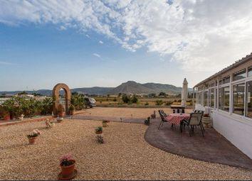 Thumbnail 4 bed detached bungalow for sale in Las Virtudes, Villena, Alicante, Villena, Alicante, Valencia, Spain
