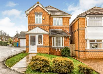 3 bed detached house for sale in Oakley Drive, Oldham, Greater Manchester OL1