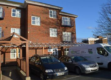 Thumbnail 2 bedroom flat to rent in Walterstown Court, Highfield Road, Dartford