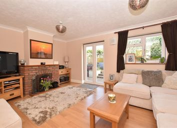 3 bed link-detached house for sale in Orchard Way, Pulborough, West Sussex RH20