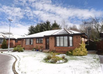 Thumbnail 3 bed detached bungalow for sale in 24 The Fieldings, Dunlop