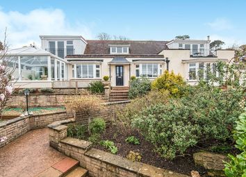 Thumbnail 4 bedroom detached house for sale in Beatlands Road, Sidmouth