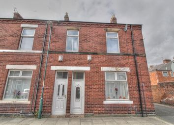 Thumbnail 2 bedroom flat to rent in Tweed Street, Hebburn, Tyne & Wear