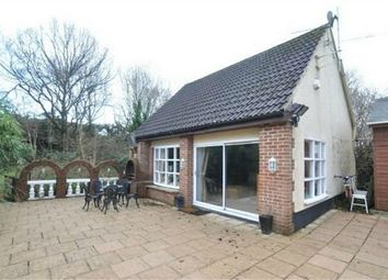 Thumbnail 1 bed cottage to rent in Wimborne Road, East End, Corfe Mullen, Wimborne