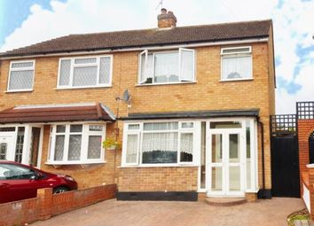 3 bed semi-detached house for sale in Mawneys, Romford, Havering RM7