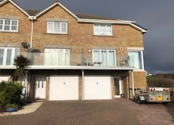 Thumbnail 3 bedroom property to rent in Dowman Place, Wyke Regis, Weymouth