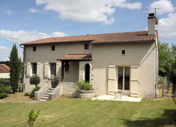 Thumbnail 4 bed country house for sale in Saint-Brice, Charente, France