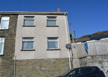 Thumbnail 2 bed semi-detached house for sale in Glanaman Road, Aberdare, Rhondda Cynon Taff