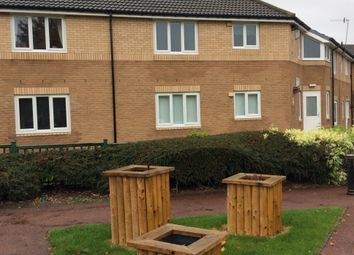Thumbnail 2 bedroom flat to rent in Frosterley Place, Newcastle Upon Tyne