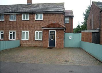 Thumbnail 6 bed semi-detached house to rent in 34 Nuttings Road, Cambridge