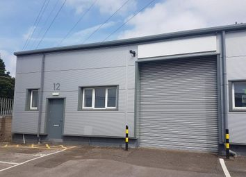 Thumbnail Industrial to let in Refurbished Industrial Unit, Poole