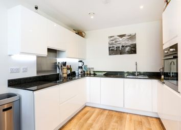 Thumbnail 1 bedroom flat to rent in Knaresborough Drive, London