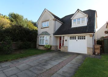 Thumbnail 4 bed detached house for sale in Seaview Avenue, Aberdeen