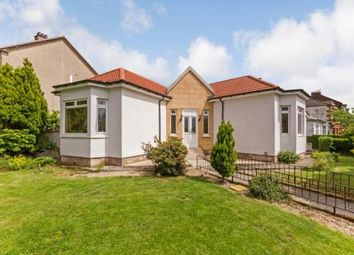 Thumbnail 3 bed bungalow for sale in Hillend Road, Lambhill, Glasgow